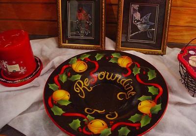 AGODA (Alabama Guild of Decorative Artists) Nov. 2008