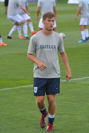 Butler at Akron 8-24-18