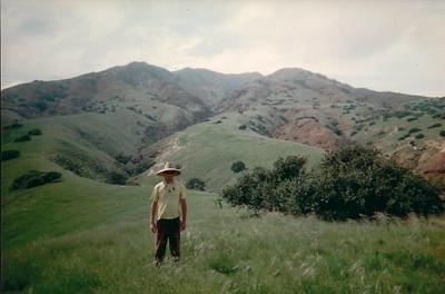 Sierra Club Lower Peaks of Southern California