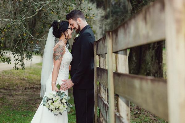 Kaitlin & Matthew's Wedding