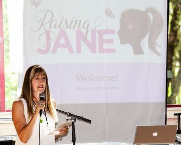Raising Jane 2016-10