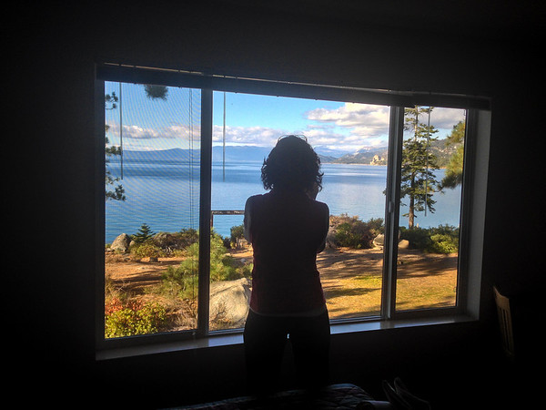Lake Tahoe 2013