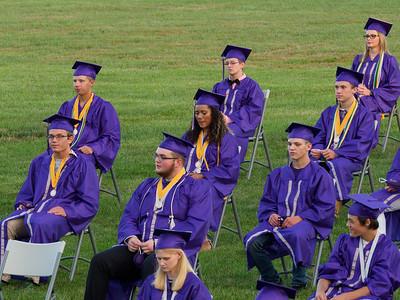 Greencastle Class of 2020 Graduation Ceremony