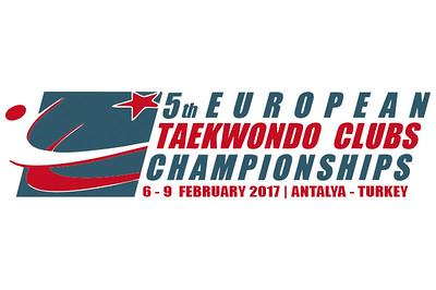 2017 European Clubs Championships