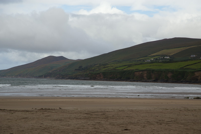 Dingle Penninsula, County Kerry.
