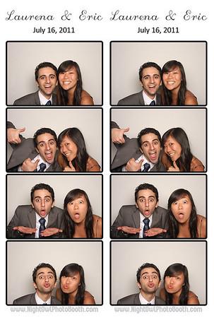 Laurena & Eric