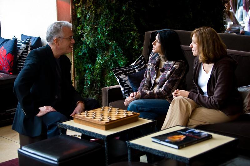 Russell Capper, Laura J. Wellington, and Heidi Schwartz