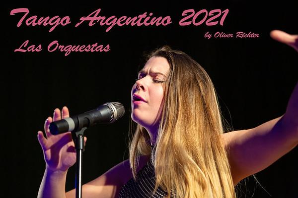 Tango Kalender 2021