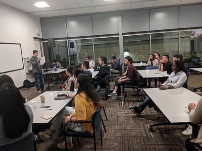 2019-04-12 UCSD_4C 4CF_ResurrectionTalk