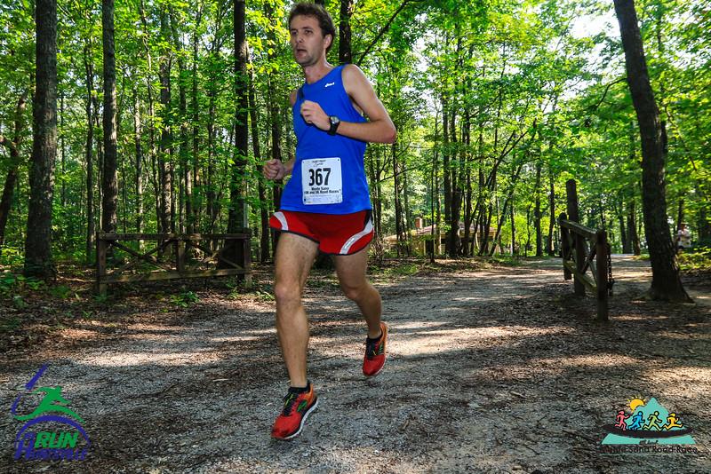 2015 Monte Sano 5k & 1 Miler