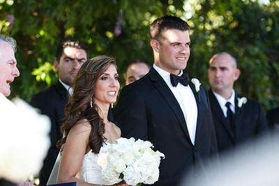 Katie & Ross - Ceremony