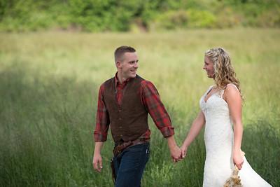 Aamodt Wedding