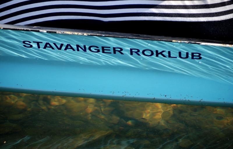 Stavanger Roklub