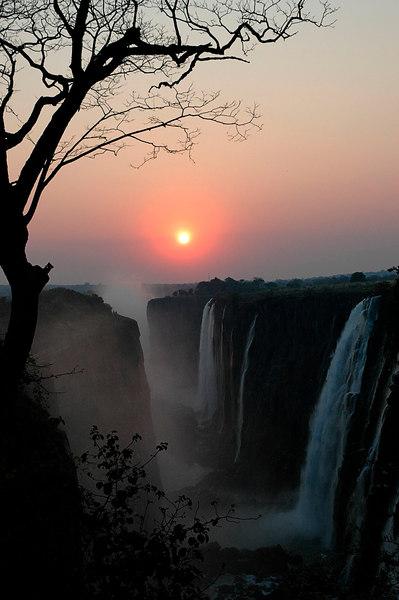 Livingstone, Zambia, Africa