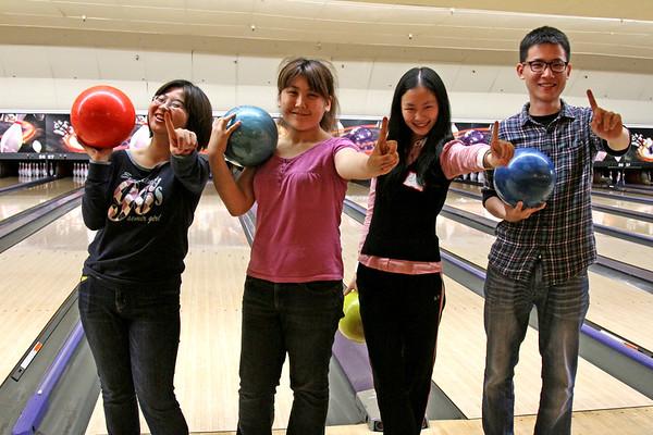 2012.10.19 IUSM Bowling!