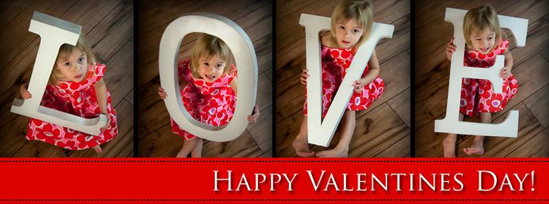 Mia - Valentine's Day 2013