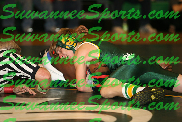 Suwannee High School Wrestling 2005-06