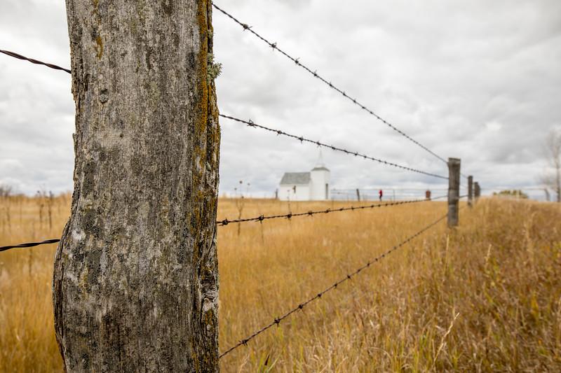 Round Prairie Chappel