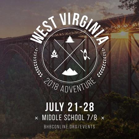 West Virginia 2018