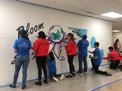Comcast Cares Day 2019