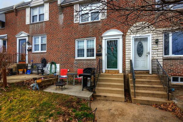 949 Fairfax Rd, Drexel Hill Pa