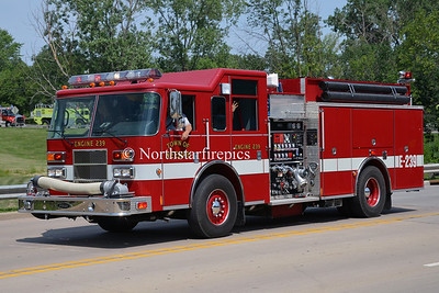 Town of Neenah Fire Department