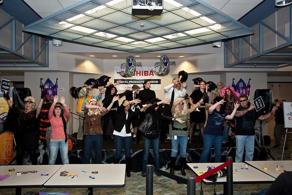 Ingram Micro Halloween 2009
