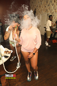 SMOKED OUT THURS. FOREPLAY .21