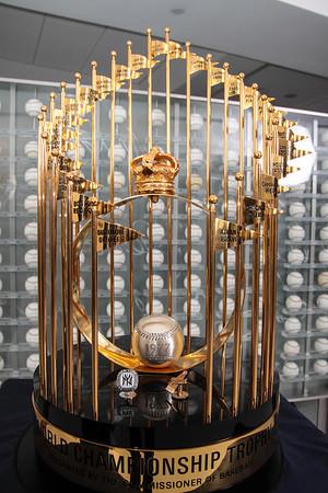 Yankee Stadium Experience