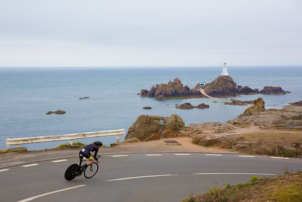 Jersey Cycling Events