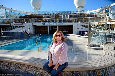 Emerald Princess cruise