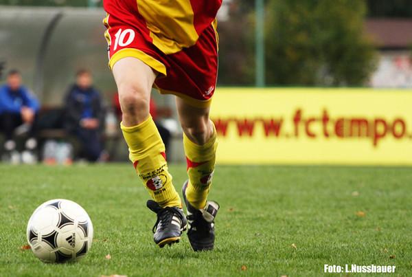 FC Tempo - Aritma 8/10/2011