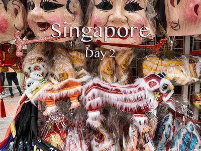 2019 03 23 | Singapore