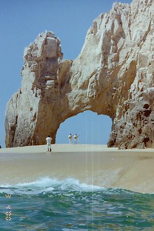 2000 - Cabo San Lucas
