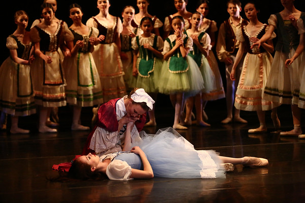Giselle Saturday Show