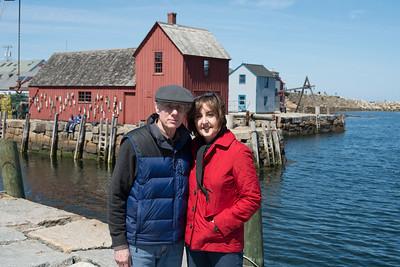 Boston Rockport Vacation 4-18-2014