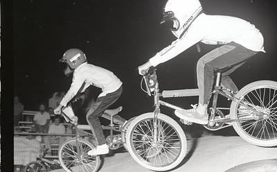 Chandler BMX Gold Cup - 1984