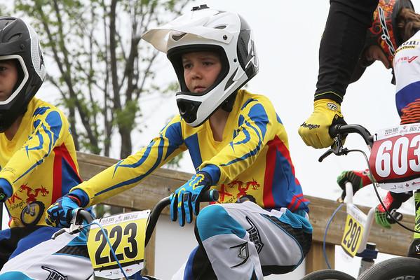 Championnat Canadien BMX