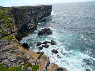 Ireland, Summer 2008