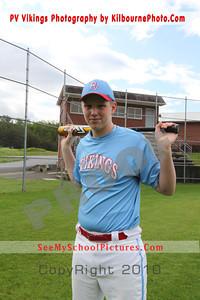 PV JV Baseball 2011