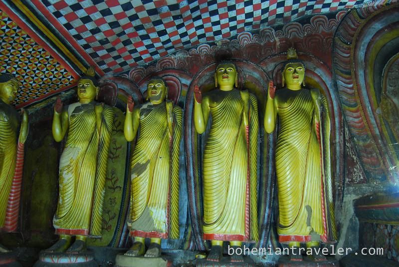 Cave Temples at Dambulla (11).jpg