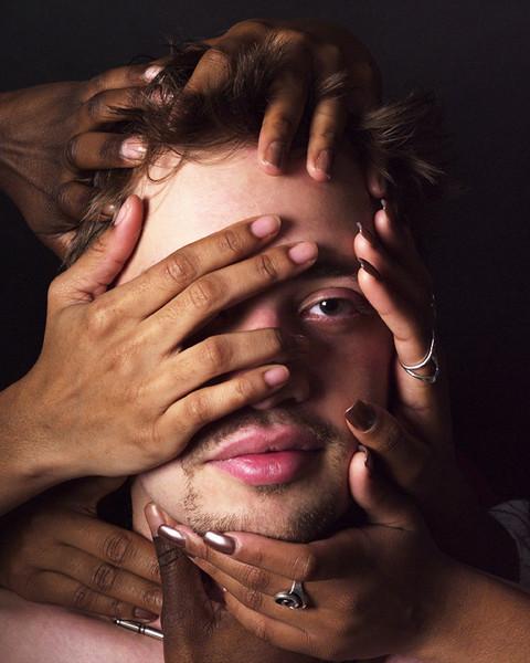 Hands - Eyes - Lips