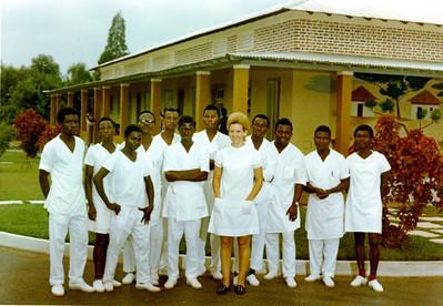 Serviços de Saúde - Sacavula