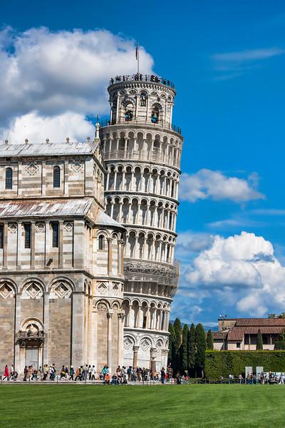 Italy - Pisa (Apr 2009)