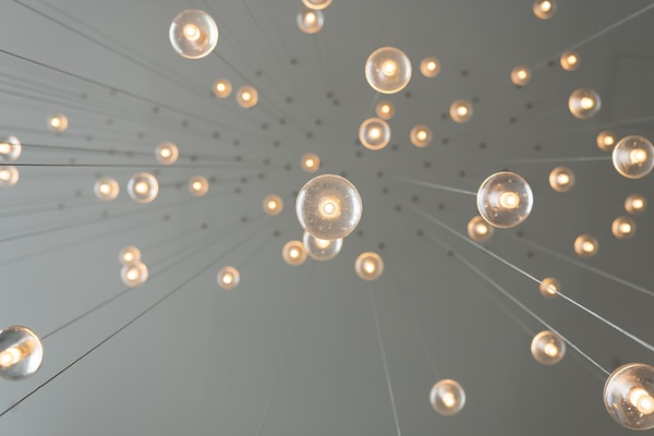The Latest Trends in Lighting