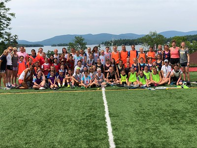 PCC and NH Summer Camp 2018