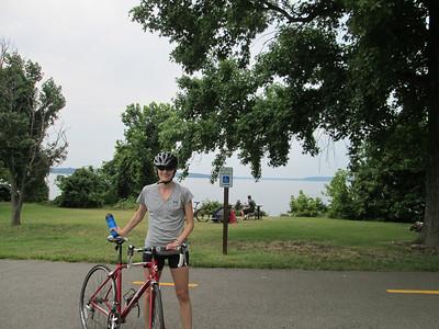 Mount Vernon ride