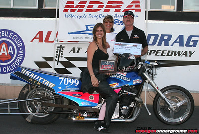 "MDRA ""RETURN TO SOCAL"" AUTO CLUB DRAGWAY 8/9 - Behind the Scenes/W-Circle!!"