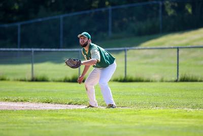 2015 Bessey Motors vs. Frankling Legion Baseball