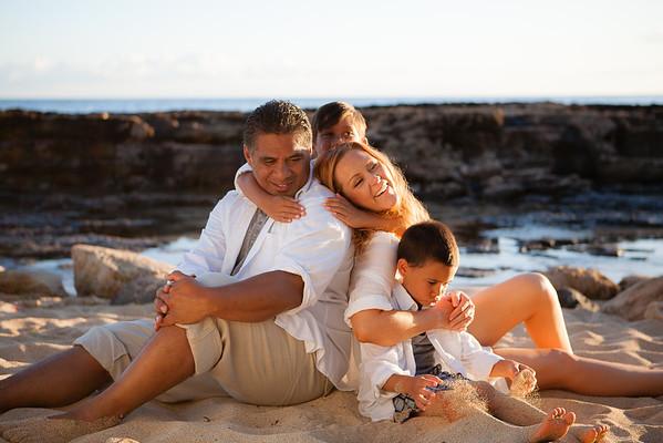 Tualatai Family